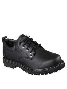 skechers-tom-cats-utility-leather-shoes-black