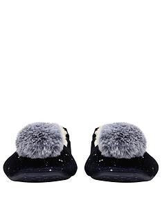 joules-pombury-slipper-navy