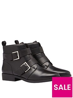 joules-melbourne-boot-black