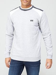 jack-jones-colour-block-crew-neck-sweatshirt-light-grey-marlnbsp