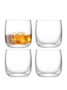 lsa-international-borough-tumbler-glasses-ndash-set-of-4