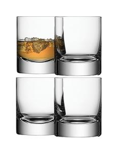 lsa-international-bar-handmade-mixer-tumbler-glasses-ndash-set-of-4