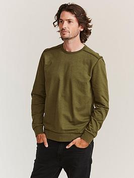 fatface-emsworth-sweatshirt-dark-greennbsp