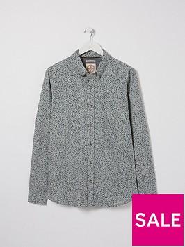 fatface-witley-mini-floral-print-shirt-greynbsp
