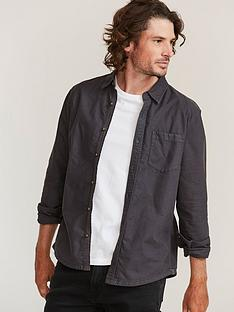 fatface-thornhill-oxford-shirt-charcoalnbsp