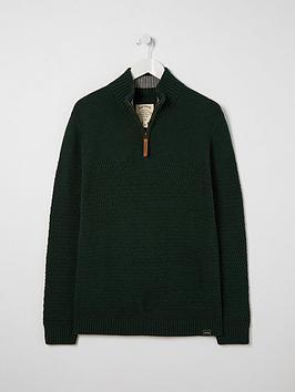 fatface-rye-14-zip-knitted-jumper