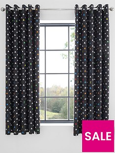 catherine-lansfield-catherine-lansfield-sleep-glow-in-the-dark-curtains