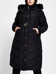 ri-plus-longline-belted-paddednbspcoat-black