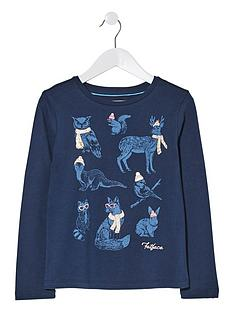 fatface-girls-long-sleeve-woodland-animals-t-shirt-navy