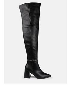 missguided-missguided-low-block-heel-over-the-knee-boots