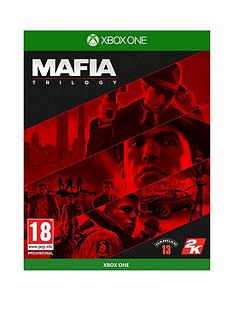 prod1089554207: Mafia Trilogy