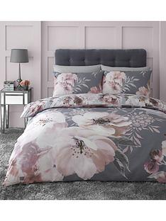 catherine-lansfield-dramatic-floral-duvet-cover-set