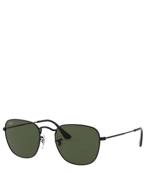 ray-ban-0rb3857-frank-sunglasses-black