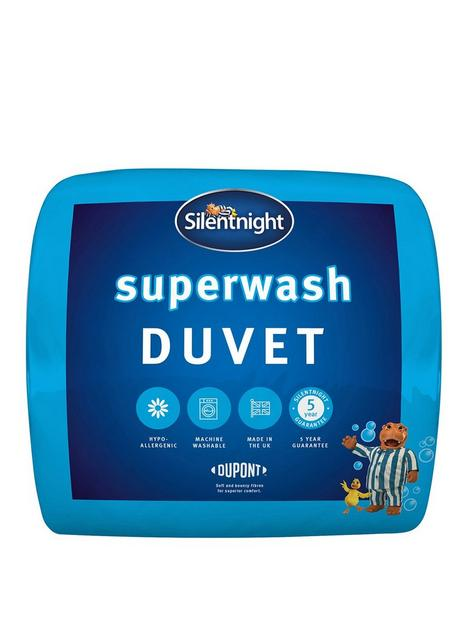 silentnight-superwash-135-tog-duvet