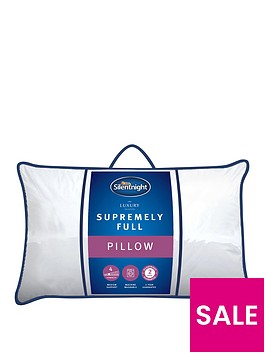 silentnight-the-luxury-collection-supremely-full-pillow