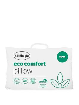 silentnight-eco-comfort-pillow-firm