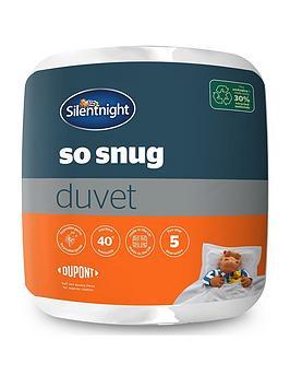 silentnight-so-snug-15-tog-duvet