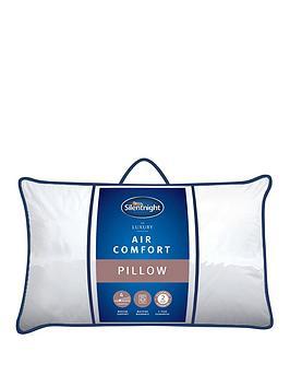 silentnight-luxury-air-comfort-pillow