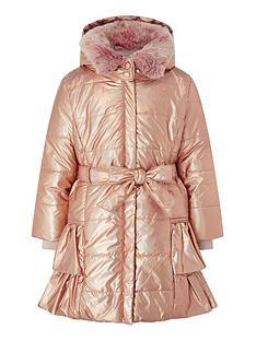 monsoon-girls-metallic-rose-ruffle-padded-coat-rose-pink