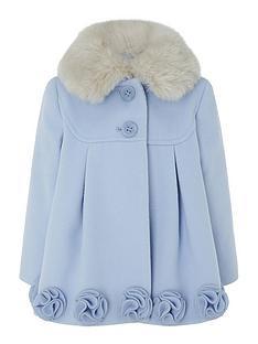 monsoon-baby-girls-roses-applique-coat-pale-blue