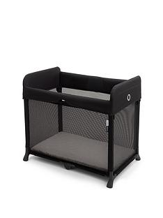 bugaboo-stardust-travel-cot-black
