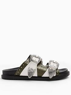 topshop-wide-fit-peru-footbed-sandal-with-stud-details-khaki