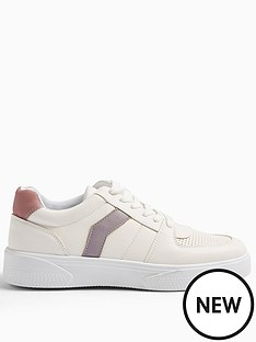 topshop-charlton-lace-up-trainers-lilac