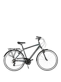 romet-romet-track-1s-gents-trekking-bike-21-inch-700c-black