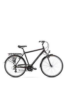 romet-romet-track-1-gents-trekking-bike-21-inch-700c-black
