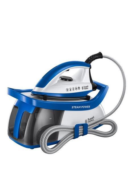 russell-hobbs-steampower-series-2-steam-generator-iron-24430