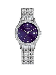 citizen-eco-drive-blue-and-austrian-crystal-set-dial-stainless-steel-bracelet-ladies-watch