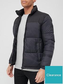 jack-jones-colour-block-padded-jacket-black