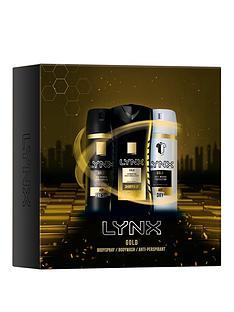 lynx-gold-trio-gift-set
