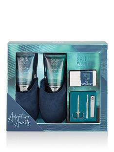 style-grace-skin-expert-relaxing-slipper-set