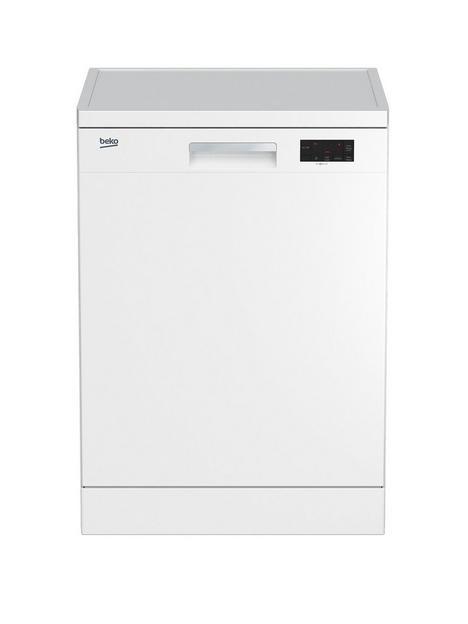 beko-dfn16430w-14-place-freestanding-fullsize-dishwasher-white