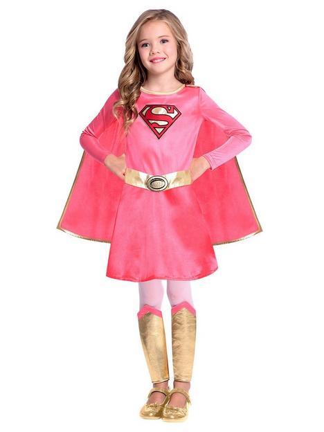 superman-pink-supergirl-costume