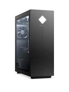 hp-omen-25l-desktop-pc--nbspgeforce-rtx-2060-graphicsnbspintel-corenbspi5-10400f-hyperx-16gb-ramnbsp256gbnbspssd-2tb-hddnbsp