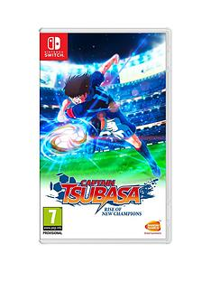 nintendo-switch-captain-tsubasa-rise-of-new-champions