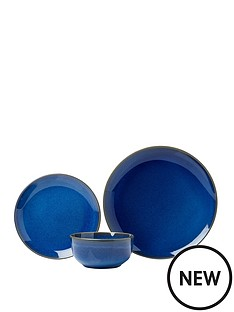 sabichi-12-piece-blue-reactive-stoneware-dinner-set