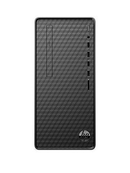 hp-desktop--nbspintel-i3-10th-gen-8gb-ram-1tb-hdd-optional-microsoft-family-365-1-yearnbsp--black