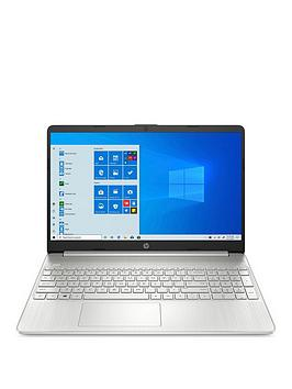 hp-15s-laptop-intel-core-i3-1005g1-8gb-ramnbsp128gbnbspssd-156-inch-fhd-silver-with-optional-microsoft-family-365-1-year