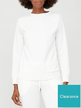 v-by-very-woven-trim-co-ord-sweatshirt-off-white