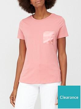 v-by-very-satin-pocket-t-shirt-blush