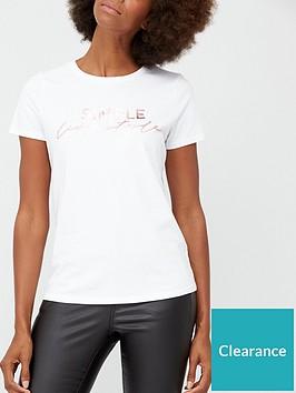 v-by-very-lifestyle-slogan-t-shirt-white