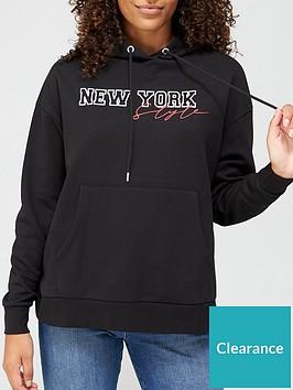 v-by-very-new-york-graphic-hoodie-black