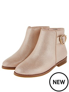 monsoon-girls-penny-heart-buckle-shimmer-boot-pink