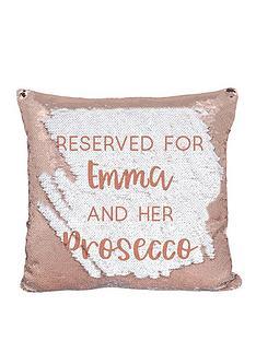 rose-gold-secret-message-sequin-cushion