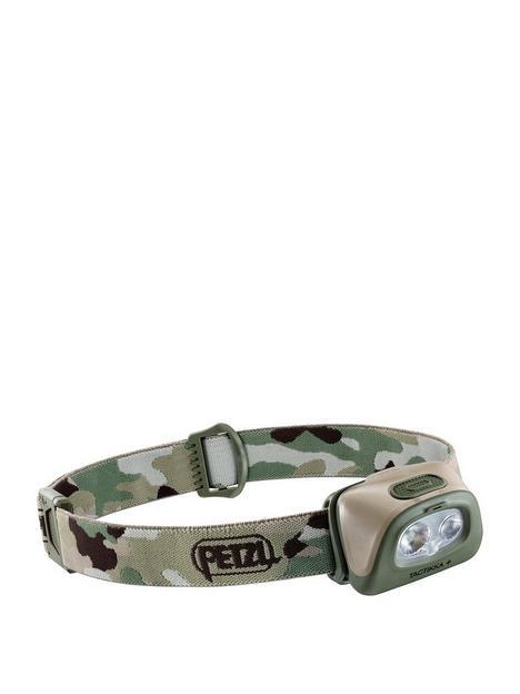 petzl-tactikka-350-lumen-camo-headlamp