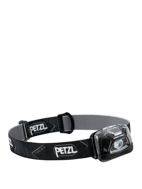 petzl-tikkina-250-lumen-black-headlamp