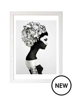 east-end-prints-marianna-by-ruben-ireland-a3-framed-wall-artnbsp